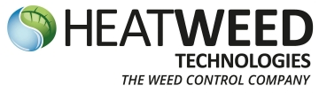 Tuinmachines van Heatweed Technologies