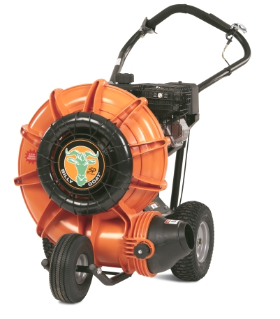 Billy Goat F1002SPV Leaf blower 10,0 HP self-propelled model