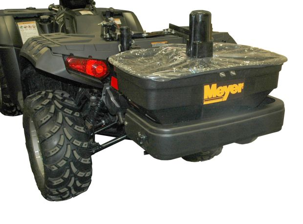 Tailgate spreader  Meyer Base Line 125