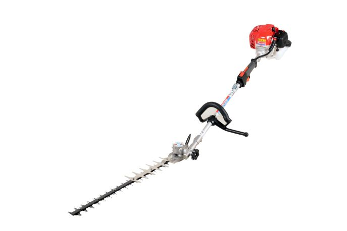 Maruyama AHT2630D-L-60 Pole hedge trimmer with two-stroke engine