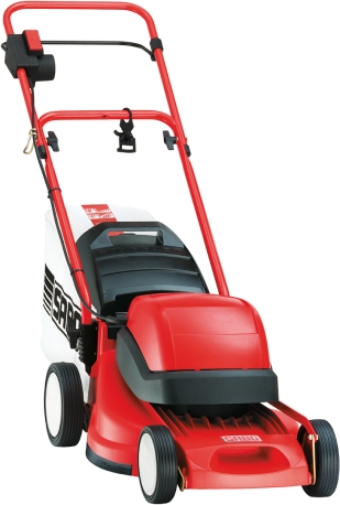 Sabo 40-EL Spirit Electric lawn mower