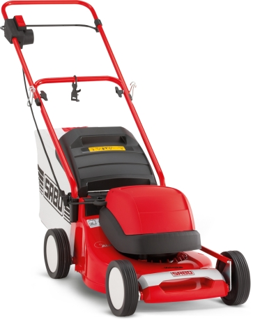 Sabo 43-EL Compact Electric lawn mower