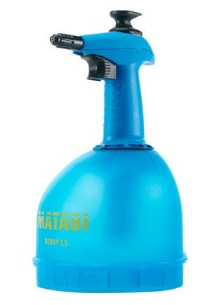 Matabi Berry 1,5 Manual compression sprayer