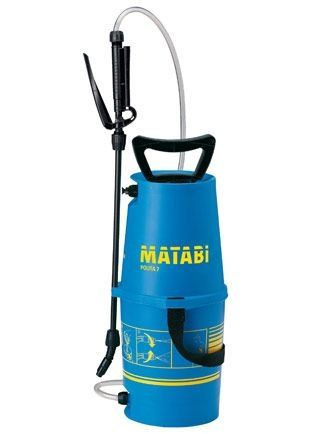 Matabi Polita 7 Manual compression sprayer