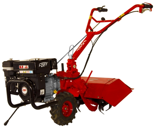 Fort Fort Primula F65B Motor cultivator with 6,7 HP petrol engine