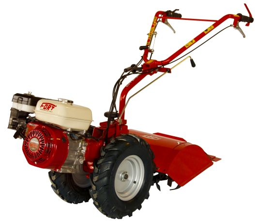 Fort Fort 104 GX160 Motor cultivator with 4,8 HP petrol engine