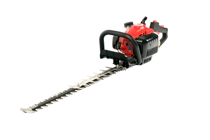Maruyama HT238DL Hedge trimmer with two-stroke engine
