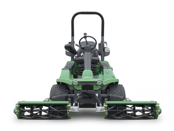 Roberine R3 Reel mower