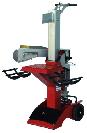 Log splitter with 4,0 kW electric engine Vogesen Blitz FB509TF T