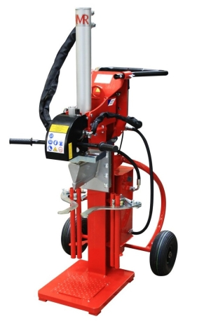 Log splitter with 2,2 kW electric engine Vogesen Blitz HVE09 M SP