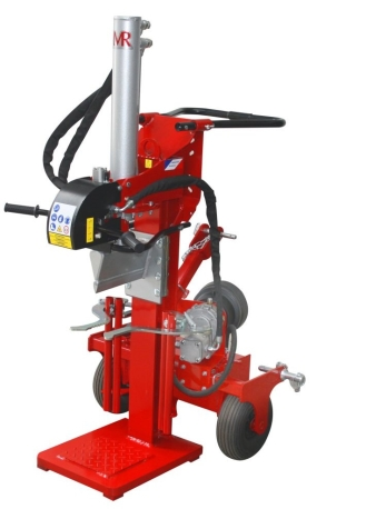 Vogesen Blitz VHY5509 Log splitter with hydraulic drive