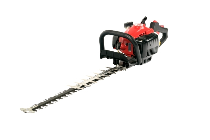 Maruyama HT238DL-F Hedge trimmer with two-stroke engine
